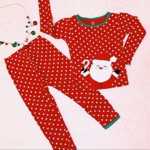 🎅Santa Christmas Pajamas Pjs Long sleeve Pant Set